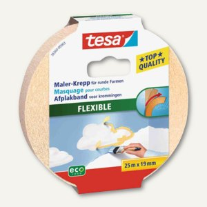 Maler-Krepp FLEXIBLE
