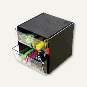 Organisier-System CUBE