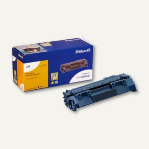 Pelikan Toner für hp LaserJet P2030/P2035, ca. 3.250 Seiten, schwarz, 4207159
