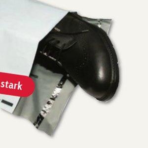 Sicherheitsumschläge, 400x430 cm, extra stark, undurchsichtig, selbstkleb.,20St.