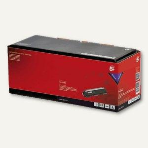 officio Toner, kompatibel zu Brother TN230Bk, ca. 2.200 Seiten, schwarz, TN230Bk