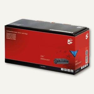officio Toner, kompatibel zu HP CF380X, ca. 4.400 Seiten, schwarz, CF380X