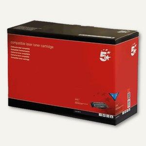 officio Toner kompatibel zu HP CF214A 14A, ca. 10.000 Seiten, schwarz, CF214A