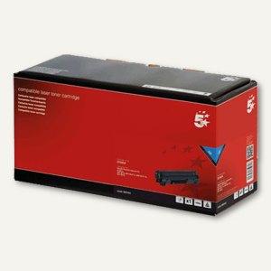 officio Toner kompatibel zu HP CF283A 83A, ca. 1.500 Seiten, schwarz, CF283A