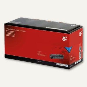 officio Toner kompatibel zu HP CF381A 312A, ca. 2.700 Seiten, cyan, CF381A