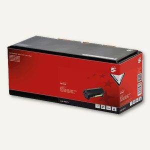 Toner kompatibel zu Lexmark 50F2H00