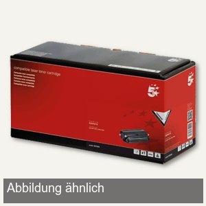 officio Toner kompatibel zu Lexmark X340A11G, ca. 2.500 Seiten, schwarz,X340A11G