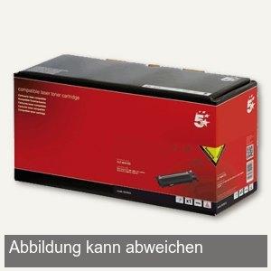 Toner kompatibel zu Samsung CLTM4072S/ELS, ca. 1.000 Seiten, magenta, CLTM4072S/