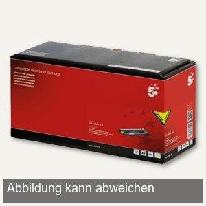 Toner kompatibel zu Samsung CLTY406S/ELS, ca. 1.550 Seiten, gelb, CLTY406S/ELS