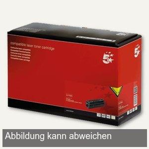 Toner kompatibel zu Samsung CLTY506S/ELS, ca. 1.500 Seiten, gelb, CLTY506S/ELS
