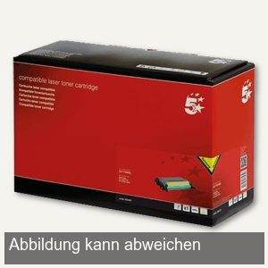 Toner kompatibel zu Samsung CLTY5082L/ELS