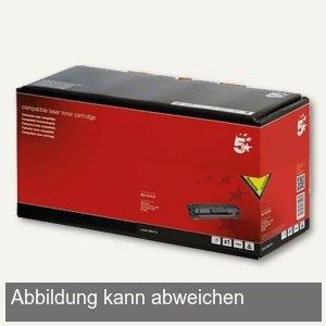 Toner kompatibel zu Samsung MLTD101S/ELS, ca. 1.500 Seiten, schwarz, MLTD101S/EL