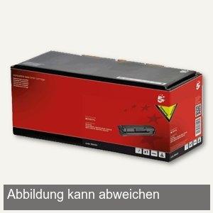 Toner kompatibel zu Samsung MLTD116L/ELS, ca. 3.450 Seiten, schwarz, MLTD116L/EL
