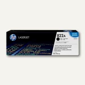HP Toner 822A, schwarz, C8550A