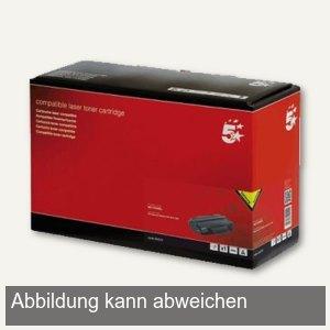 Toner kompatibel zu Samsung MLTD2092L/ELS, ca. 5.000 Seiten, schwarz, MLTD2092L/
