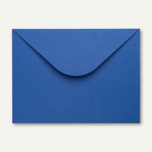 Buntbox Buntkartonumschlag DIN C4+, 32.5 x 24 cm, 350 g/m², dunkelblau, 12 Stück