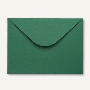 Buntbox Buntkartonumschlag DIN C4+, 32.5 x 24 cm, 350 g/m², dunkelgrün, 12 Stück