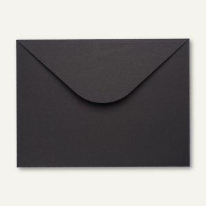 Buntbox Buntkartonumschlag DIN C4+, 32.5 x 24 cm, 350 g/m², schwarz, 12 Stück