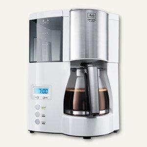 Kaffeemaschine Oprima Timer