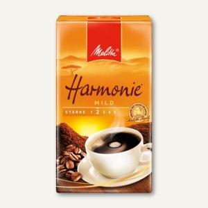Melitta Kaffee Harmonie mild, 500g, MEL228