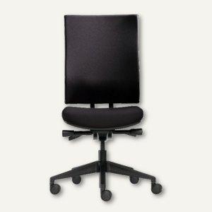 Gernot Steifensand Bürodrehstuhl Sitwell ORTHO, ohne Armlehne, schwarz, S41000SW