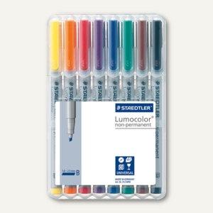 Artikelbild: Lumocolor Universalstift non-permanent 312 B
