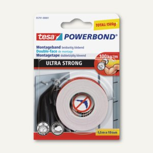 Montageband POWERBOND Ultra Strong