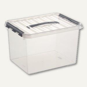 Artikelbild: Aufbewahrungsbox Wand/22 Liter