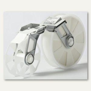 Brother Bandkassettte für TP-M5000N / 50 mm, 60 Mikron, transparent, MC-PP3CL