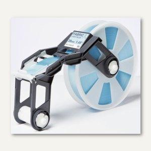 Brother Textilband für TP-M5000N / 38 mm, hellblau, MC-FA2LB