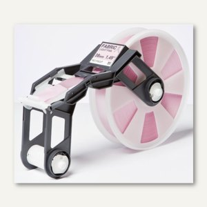 Brother Textilband für TP-M5000N / 38 mm, pink, MC-FA2LP