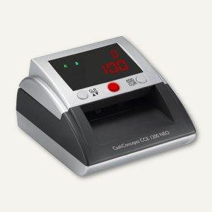 Banknotenprüfgerät CCE 1200 Neo, mit Additionsfunktion, 2 Währungen, AC001221