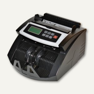 Banknotenzähler CCE 2020, für sortierte Banknoten, mit UV-Prüfung, AC002251