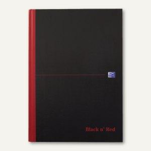 Gebundenes Notizbuch