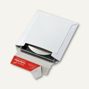 Artikelbild: Versandbox für bis zu 2 CDs in Jewelcase