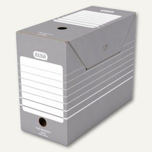 Artikelbild: Archiv-Schachtel tric - 150 mm