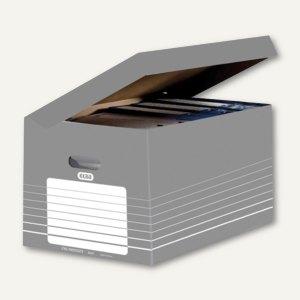 Artikelbild: Archiv-Klappdeckelbox DIN A4