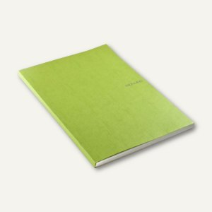 Notizbuch EcoQua