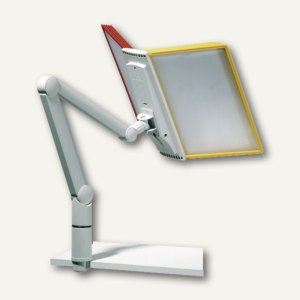 Schwenkarm SHERPA® SWING ARM MODULE 10, Tischklemme, für 10 Tafeln, 5636-10