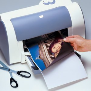 Artikelbild: Inkjet Magnetfolie - DIN A3