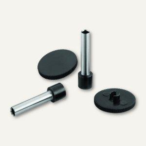 Zubehör-Set für Blocklocher B2200 - 8 Lochscheiben + 2 Lochpfeifen