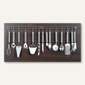 Artikelbild: Küchenleiste OLIVER mit Küchenhelfern Polaris