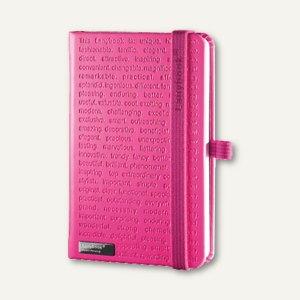 Notizbuch Lanybook - DIN A6