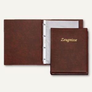 Ringbücher für Zeugnisse Exquisit