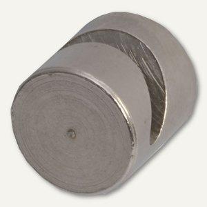 Neodym Schrägschlitz-Magnet - (Ø)11 x (H)12 mm