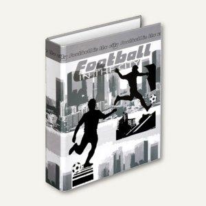 Artikelbild: Ringbuch Fussball
