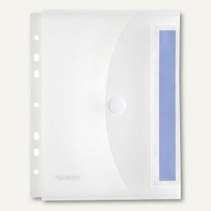 Index-Sichttasche A5