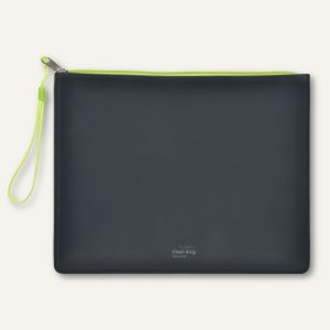 Artikelbild: Silikon-Reißverschluss-Beutel Phat-Bag - A5