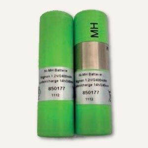 Artikelbild: Akku Paar für Grundig Diktiergeräte Serie SH10/20/24/30 usw.