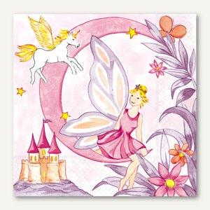 Artikelbild: Dekorservietten Fairy Tale